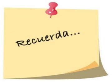 RECORDATORIO A ALUMNOS Y FAMILIAS: CUESTIONARIOS DE CONTEXTO PRUEBAS 3º Y 6º EP, 4º ESO