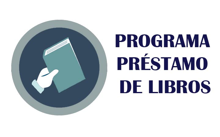 NUEVO AVISO: PROGRAMA PRÉSTAMO DE LIBROS