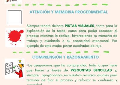 Mejora la atención y la memoria cuando realices tareas